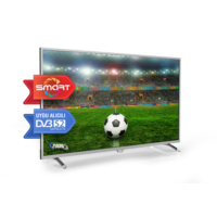 Axen Ilgaz 43'' 109 Ekran Full Hd Uydulu Wi-Fi Smart  Led Ekran