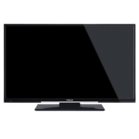 Finlux 40Fu610 40'' Uydulu 4K Smart Led Tv
