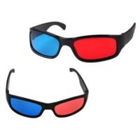 Pratik 3 Boyutlu Gözlük
