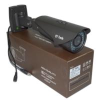 Q7 Tech Bullet Led 1 Mega Pixell 720P AHD Güvenlik Kamerası (QT1099)