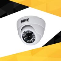 Baff Germany Ahd-311 960P 3.6 Mm Lens Aptina Chipset