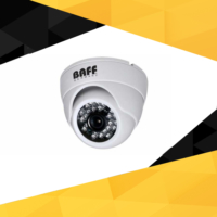Baff Germany Wt-1000 720P 36Led 2.8Mm Lens Ahd Camera