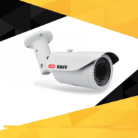 Baff Germany Ahd-1172 960 P 2.8-12 Mm 3.6 Mm Cctv