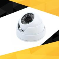 Baff Germany Ahd-3501 960P 24 Ir Led 3.6 Mm Lens Dome