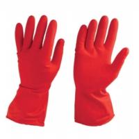 Handy Kırmızı Bulaşık Eldiveni 9- 9,5 Numara 1 Çift