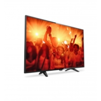 PHILIPS 32PHS4131/12 SS2 32 inç 80 cm Ekran Ultra İnce Dahili Uydu Alıcılı HD-Ready LED TV