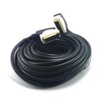 Electroon Scart Kablo 15 Metre Gold