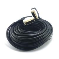 Electroon Scart Kablo 20 Metre Gold