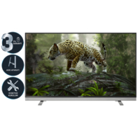"GRUNDIG 48VLX8586 BP 48""121 Ekran [4K] 2x Uydu Alıcılı 1000 Hz. 3D Smart LED TV"