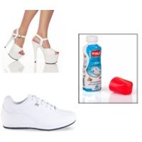 Bundera Beyaz Ayakkabı Boyası