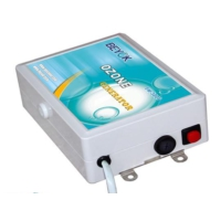 Beyok Ozon Generator AkvaryumTemizleme Cihazi