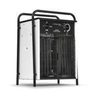 TROTEC TDS 100 Elektrikli Fanlı Isıtıcı