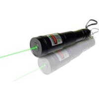 Uygun Yeşil Lazer Pointer 5000 Mw 150 Km Etkili
