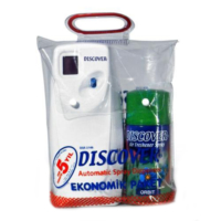 Discover Otomatik Oda Kokulandırma Cihazı - Ekonomik Paket (DSR0146N)