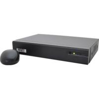 Spy Sp-5108E-C Smart 8 Kanal Dual Stream 1X8Tb Hdd 1080P H.264 Ahd Dvr Ahd Dvr Kayıt Cihazı