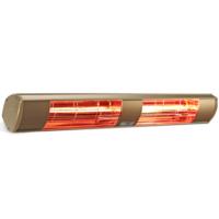 Goldsun SUPRA (GSS30) Suya Dayanıklı Elektrikli İnfrared Dış Ortam Isıtıcısı