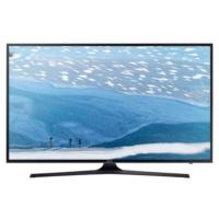 Samsung 43KU7000 43'' 108 Ekran 4K UHD Dahili Uydu Alıcılı Smart LED TV