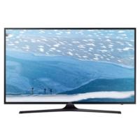 Samsung 60KU7000 60'' 152 Ekran Dahili UHD Uydu Alıcı Smart (Tizen) UHD TV