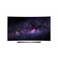 "LG 55C6V 55"" 140 Ekran 4K Uydu Alıcılı Smart Curved OLED TV"