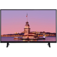 "Vestel 49UB8300 49"" 124 Ekran 4K Smart Led Tv"