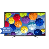 """Sunny 55"""" 140 Ekran Uydu Alıcılı LED TV"""