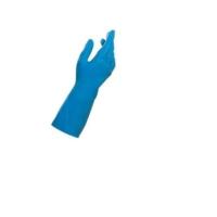 Karplast Mavi Bulaşık Eldiveni 8- 8,5 Numara 1 Çift