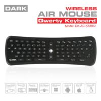 Dark Hareket Sensörlü Kablosuz Air Mouse & Klavye (DK-AC-KAM02TV)