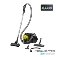 Rowenta RO6954 X-Trem Power Cyclonic 750W Toz Torbasız Sarı Elekrikli Süpürge