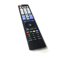 Lg Smart Led Tv Uyumlu Smart Tuşlu Kumanda Fully-303F
