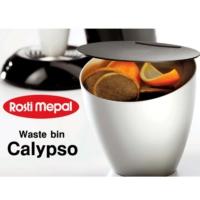 Practika Calypso Tezgah Üstü Çöp Kovası