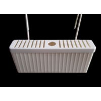 Turkalux Kalorifer Suluğu Kalorifer Peteği Tasarımlı Humidifier Cup