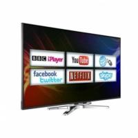 "FINLUX 42FX650F 42"" 106 cm 400Hz Uydu Alıcılı Full HD SMART LED TV"