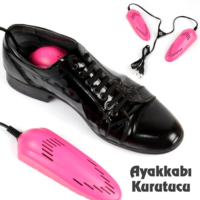 Pratik Ayakkabı Kurutucu Shoes Dryer