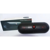 Forland Portatif Stereo Taşınabilir Müzik Çalar Pill Xxl