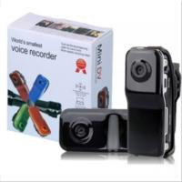 Mytech Mini Dv Kamera Cihazi Klipsli