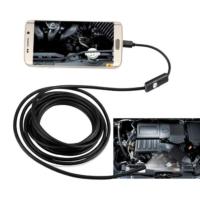 Mytech Yılan Kamera Boroskop Endoskop Cep Telefon Uyumlu 2 Mt