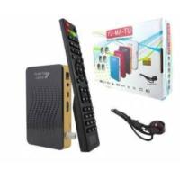 Yumatu Wifi Smart Box Full Hd Mini Uydu Alıcısı