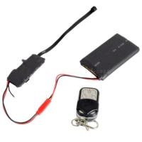 Mytech 1080P Full Hd Casus Mini Hareket Duyarlı Gizli Modül Kamera