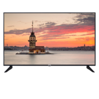 "Vestel 43FB7500 43""109 Ekran 600 Hz. Full HD Uydu Alıcılı Smart LED TV"