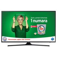 """Samsung 50KU7000 50"""" 127 Ekran [4K] Uydu Alıcılı Smart[Tizen] LED TV"""