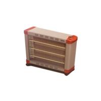 Akel As1200 Elektrikli Quartz Isıtıcı Soba