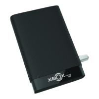X-BOX HD Forza Uydu Alıcısı