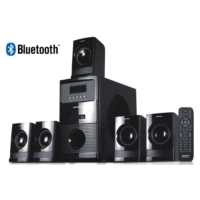 Jameson JS 2135BT 5+1 Ev Sinema Ses Sistemi Bluetoothlu