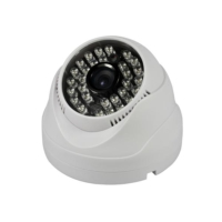 Ttec Cam-Idm301-Hdıs 700Tvl Ir Dome Kamera 3,6 Mm