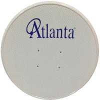 Atlanta 90 cm Offset Delikli Perfore Çanak Anten