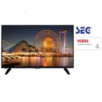 SEG 40SC5600 40'' 102 CM FHD LED TV,DAHİLİ UYDU ALICILI