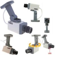 Mm Hareket Sensorlu Caydırıcı Fake Kamera