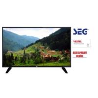 SEG 43SC7600 FULL HD SMART UYDU ALICILI HD LED TV