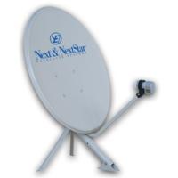 Next 80 Cm Ofset Çanak Anten