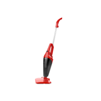 Sunny Trsnspr603000120 Rossa Mini Pratik Süpürge Kırmızı